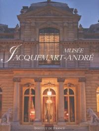 Pascale Bertrand - Musée Jaquemart-André.
