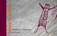 Pascale Binant - Les peintures rupestres du Brésil.