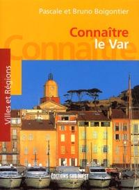 Pascale Boigontier et Bruno Boigontier - Connaître le Var.