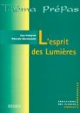 Pascale Borensztein et Guy Palayret - L'esprit des Lumières.