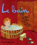 Pascale Bougeault - Le bain.