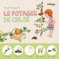 Pascale Bougeault - Le potager de Chloé.