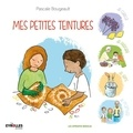 Pascale Bougeault - Mes petites teintures.