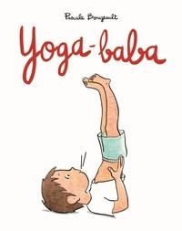Pascale Bougeault - Yoga-baba.