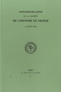 Pascale Bourgain et Cédric Giraud - Annuaire-Bulletin de la Société de l'Histoire de France.