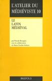 Pascale Bourgain - Latin médiéval.