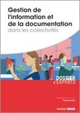 Pascale Bouton - Gestion de l'information et de la documentation dans les collectivités.