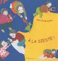 Pascale Breysse - A la sieste !.