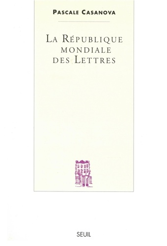 La république mondiale des lettres
