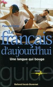 Pascale Certa - .
