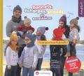 Pascale Champain - Bonnets, écharpes et accessoires pour toute la famille.