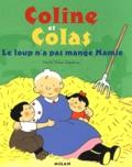 Pascale Claude-Lafontaine - .
