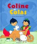 Pascale Claude-Lafontaine - Coline et Colas.