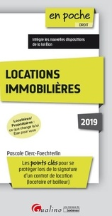 Pascale Clerc-Foechterlin - Locations immobilières.
