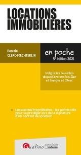 Pascale Clerc-Foechterlin - Locations immobilières.
