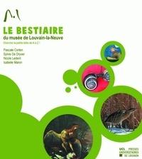 Le bestiaire du musée de Louvain-la-Neuve - Cherche la petite bête de A à Z!.pdf