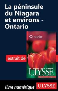 Pascale Couture - Ontario - La péninsule du Niagara et environs.
