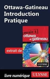 Pascale Couture - Ottawa-Gatineau - Introduction Pratique.