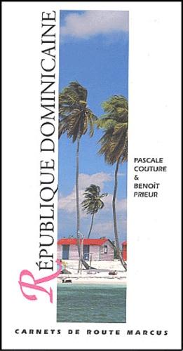 Pascale Couture et Benoît Prieur - République Dominicaine.