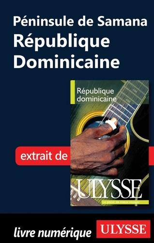Pascale Couture et Benoît Prieur - République Dominicaine - Péninsule de Samana.