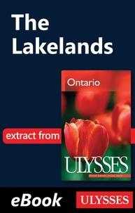 Pascale Couture - GUIDE DE VOYAGE  : The Lakelands.