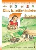 Pascale de Bourgoing et Ginette Hoffmann - .