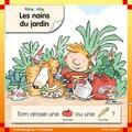 Pascale de Bourgoing et Yves Calarnou - Tom et Tim Tome 22 : Les nains du jardin.