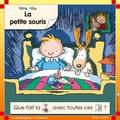 Pascale de Bourgoing et Yves Calarnou - Tom et Tim Tome 28 : La petite souris.