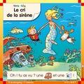 Pascale de Bourgoing et Yves Calarnou - Tom et Tim Tome 30 : Le cri de la sirène.