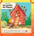 Pascale de Bourgoing et Yves Calarnou - Tom et Tim Tome 32 : Les poules de Pâques.