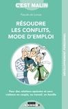 Pascale de Lomas - Dénouer les conflits sans violence.