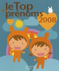 Pascale de Lomas - Le Top des prénoms.