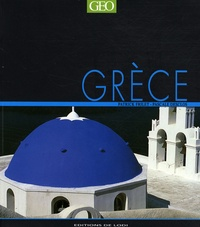 Pascale Desclos - Grèce.