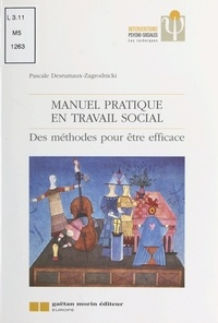 Pascale Desrumaux-Zagrodnicki - .