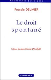 Pascale Deumier - .