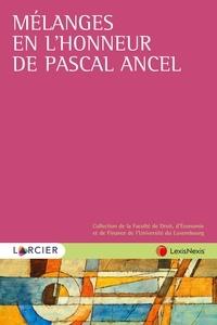 Pascale Deumier et Olivier Gout - Mélanges en l'honneur de Pascal Ancel.