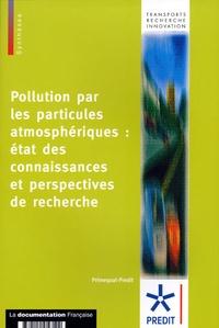 Icar2018.it Pollution par particules atmosphériques : état des connaissances et perspectives de recherche Image
