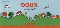 Pascale Estellon - Doux comme ?.