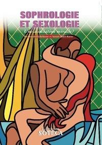Pascale Etchebarne et Aurore Malet-Karas - Sophrologie et sexualité - Une association miracle ?.