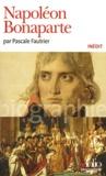 Pascale Fautrier - Napoléon Bonaparte.
