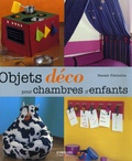 Pascale Fléchelles - Objets déco pour chambres d'enfants.