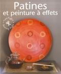 Pascale Fléchelles - Patines et peintures à effets.