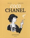 Pascale Frey et Bernard Ciccolini - Coco Chanel.