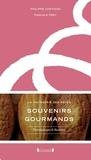Pascale Frey et Philippe Conticini - Souvenirs Gourmands - La Pâtisserie des rêves.