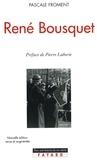 Pascale Froment - René Bousquet.