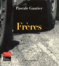 Pascale Gautier - .