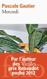 Pascale Gautier - Mercredi.