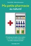 Pascale Gélis-Imbert - Ma petite pharmacie au naturel.
