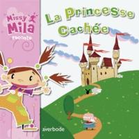 Pascale Genestine - La Princesse Cachée.