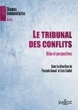 Pascale Gonod et Loïc Cadiet - Le Tribunal des conflits - Bilan et perspectives.